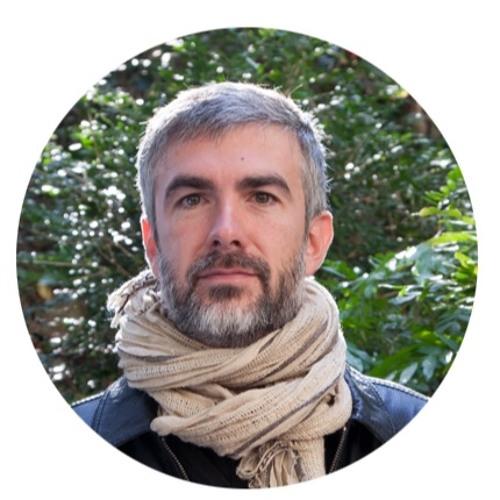 Cédric Maridet's avatar