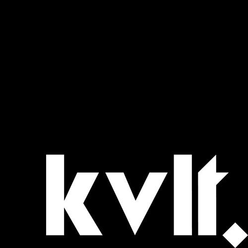 Kvlt Magazine's avatar