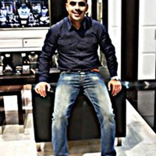 KaldrOos M Radwan's avatar