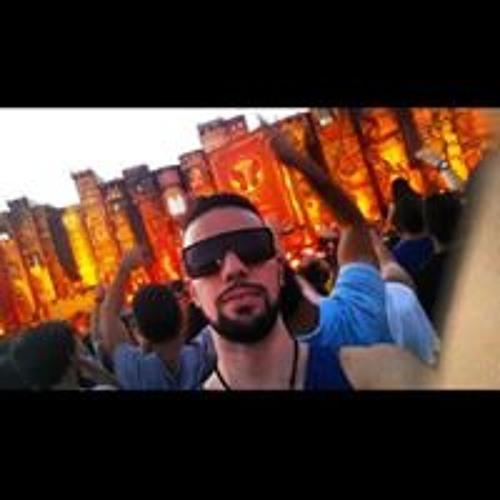 Tirian V Teixeira's avatar