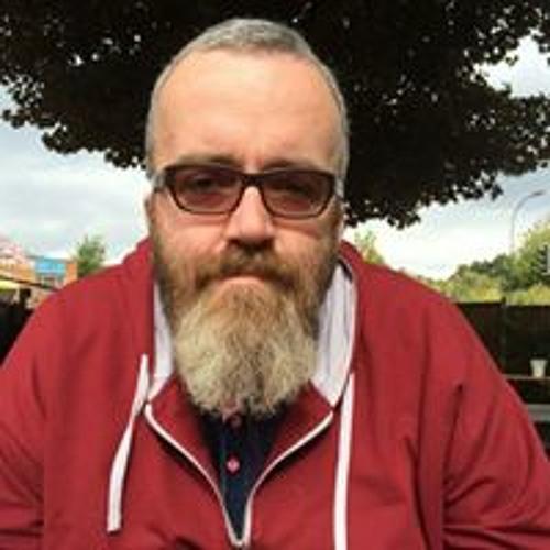 David Brady's avatar