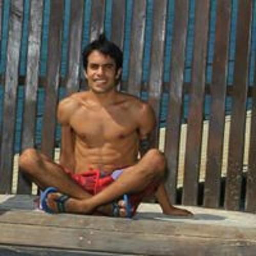 Luis Nasto Castro's avatar