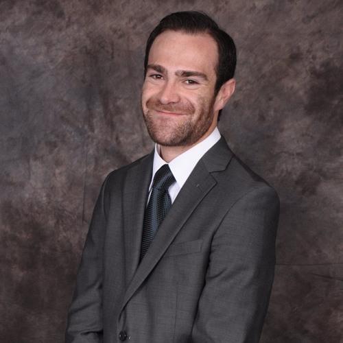 Roy Salmon Weinheber's avatar