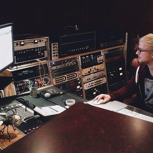 Nico Vetter - Musikproduktion's avatar