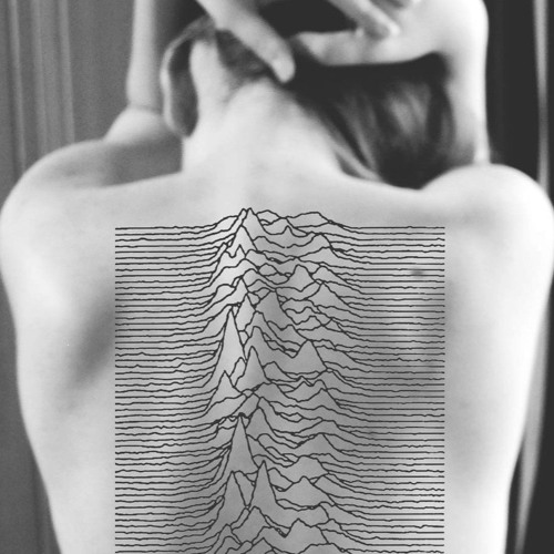 Unknown Pleasures's avatar