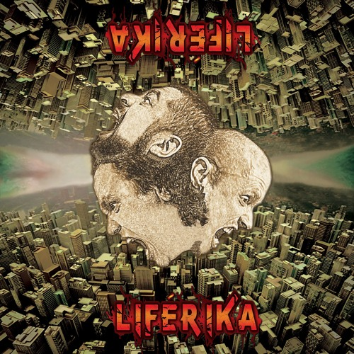 Liférika's avatar