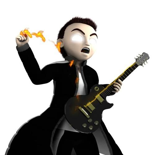 Marcus Ribbenborg's avatar