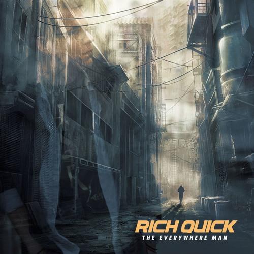 Rich-Quick's avatar