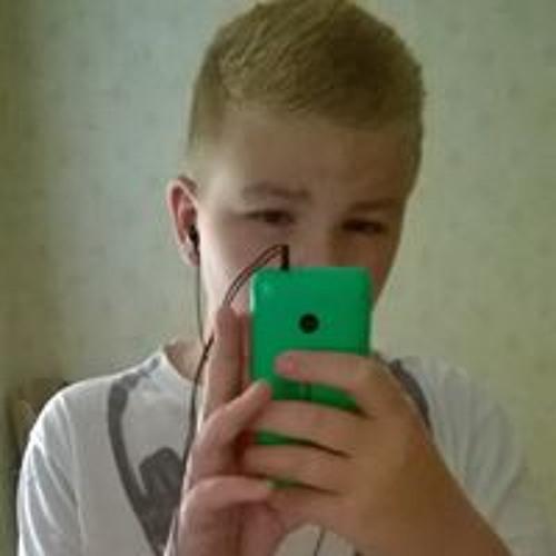 Luke Formby's avatar