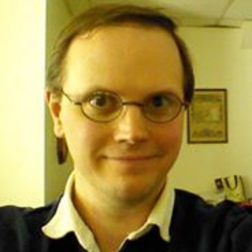 Scott Tribe's avatar