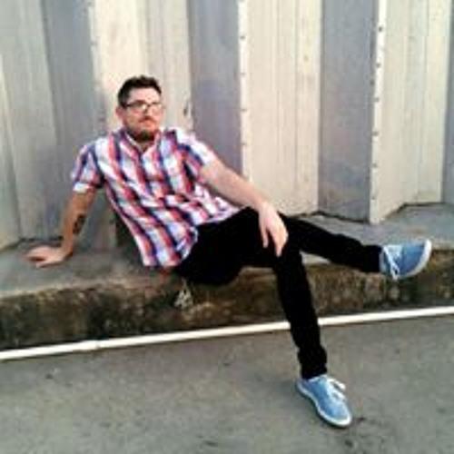 Jonathan Alan Churchwell's avatar