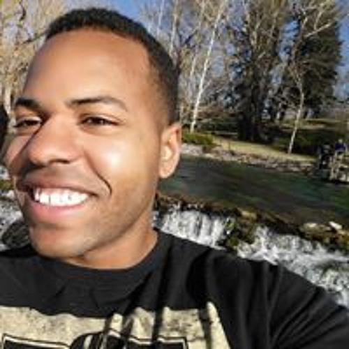 Andre Lamont Davis's avatar