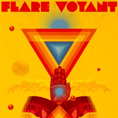 Flare Voyant's avatar