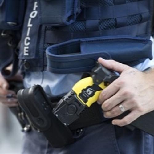 CU Police Taser Approval