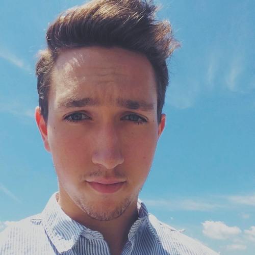 Peter Jenkins 3's avatar