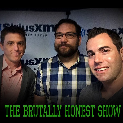 Brutally Honest Radio's avatar