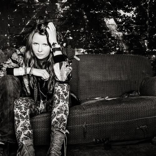 Yetti Meissner's avatar