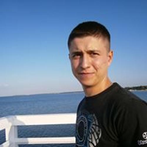 Damian Wołodźko's avatar