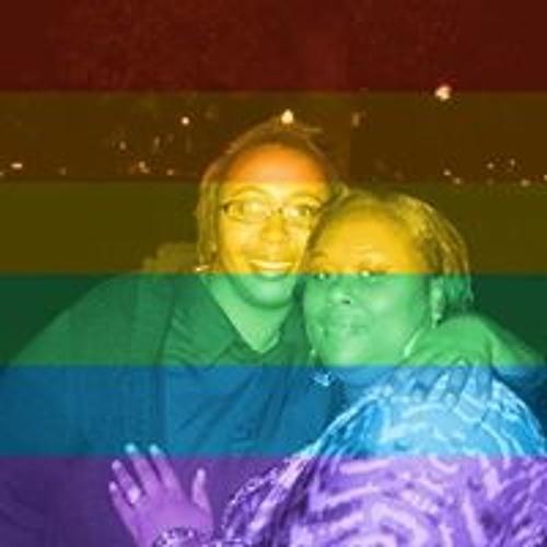 Monique Ward's avatar