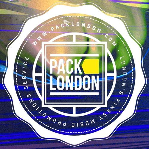 Pack London's avatar