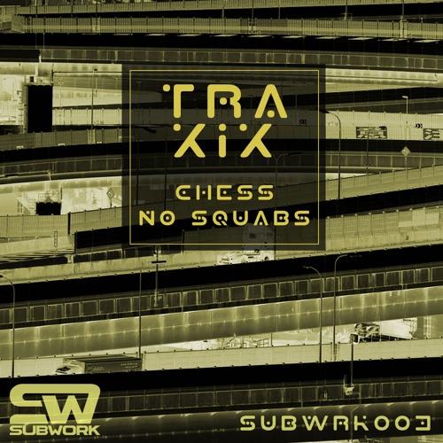 TRAXIX's avatar