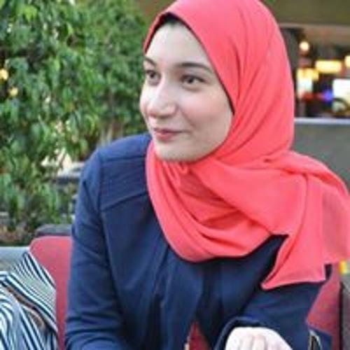 Salma Magdy's avatar