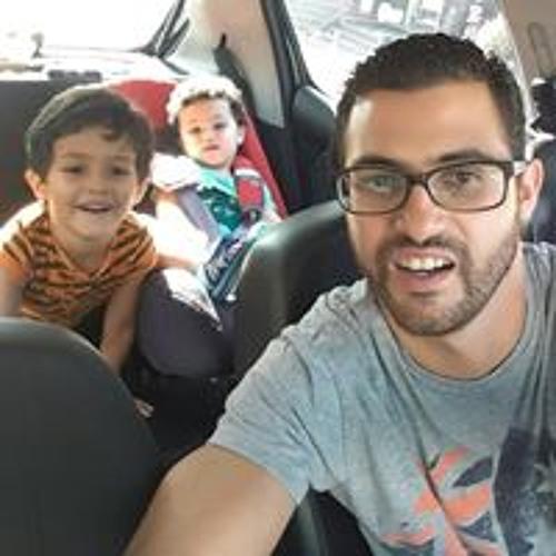 Khalid Essajdi's avatar