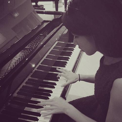 Katherine Cordova's avatar