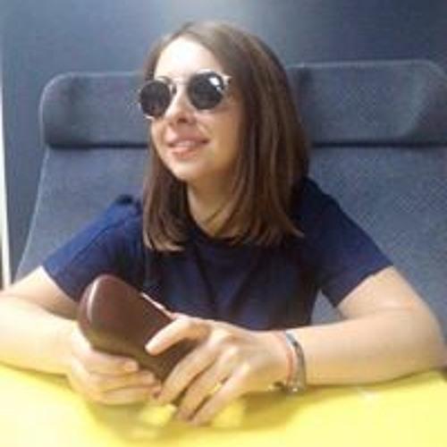 Andreea Rotaru's avatar