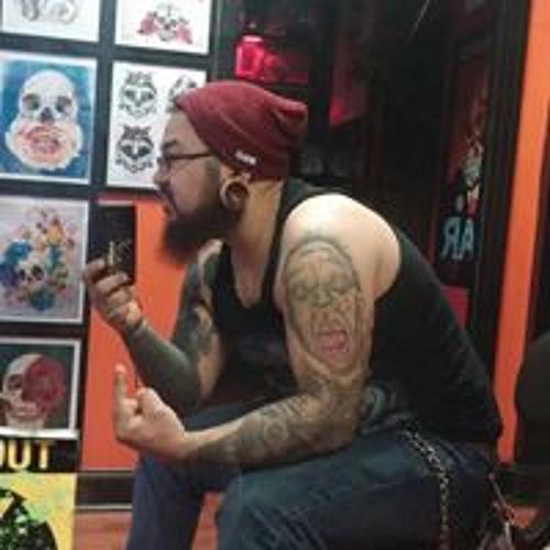 Isaac Reyes's avatar