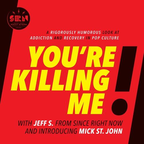 You're Killing Me!'s avatar