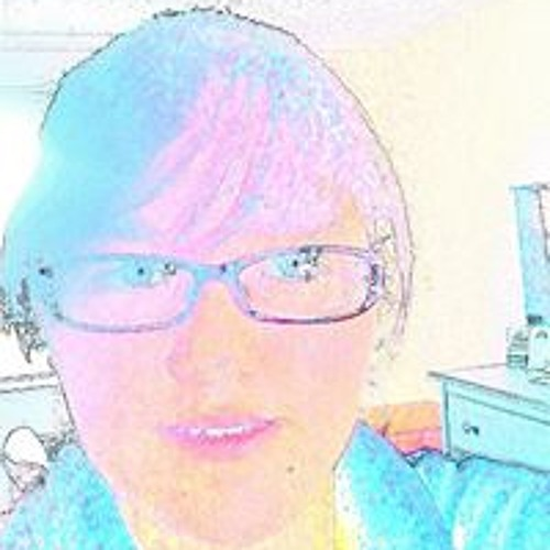 Kaneesha Greyhair's avatar