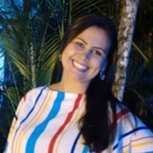 Suellen Lima's avatar