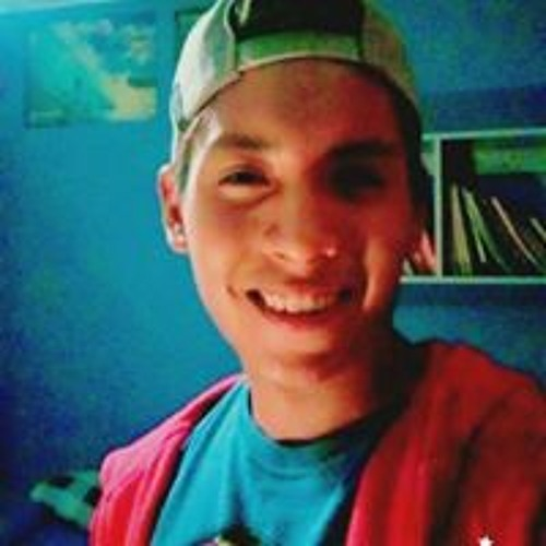 Alex Meza Quispe's avatar