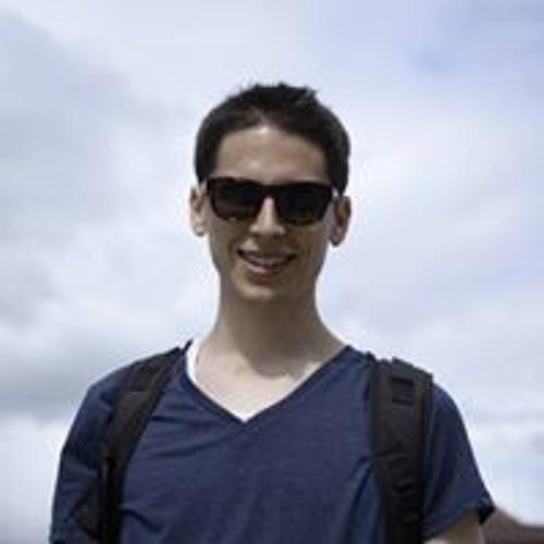 Peter Haymond's avatar