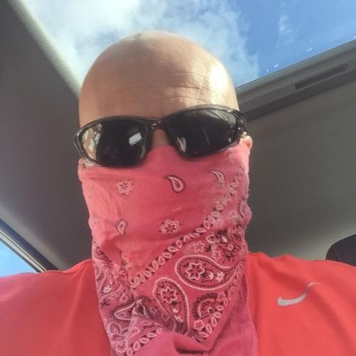 Mr Connon's avatar