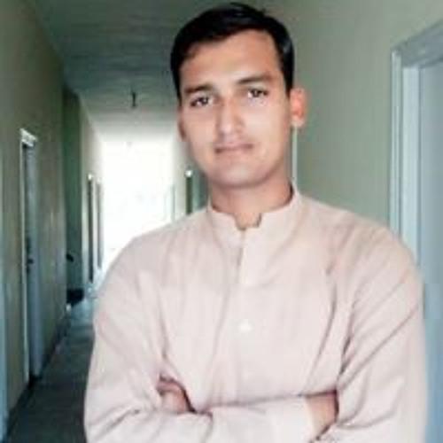 Arsalan Shahid's avatar