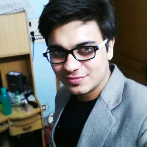 Prashant Solanki's avatar