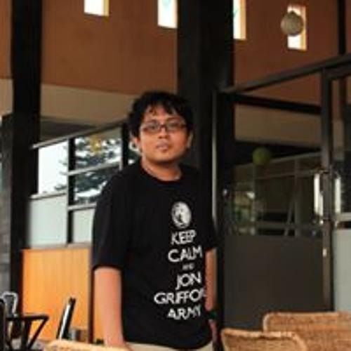 Rico Abraham's avatar