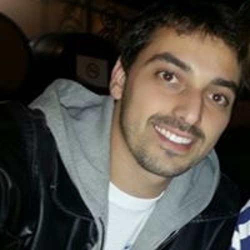 Gabriel Arruda Brasil's avatar