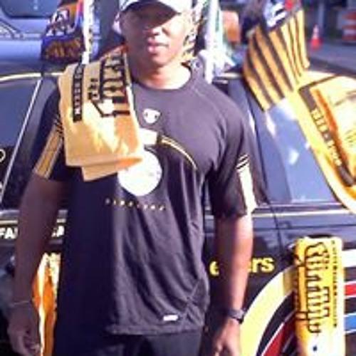 Terrell Harris's avatar