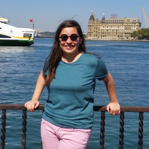 Büşra Birel's avatar
