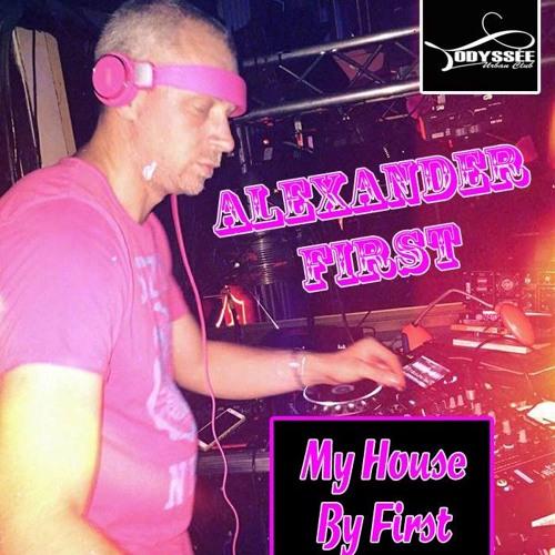 alexander first's avatar