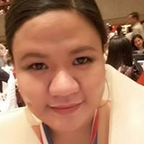 Christina Gracia Meron's avatar