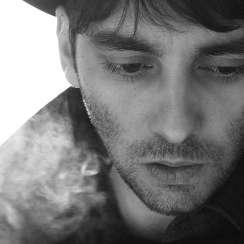 Damien Saez's avatar