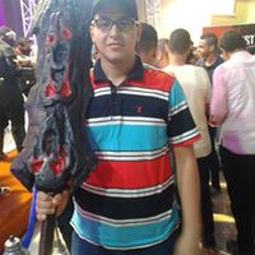 Ahmed Yahia's avatar
