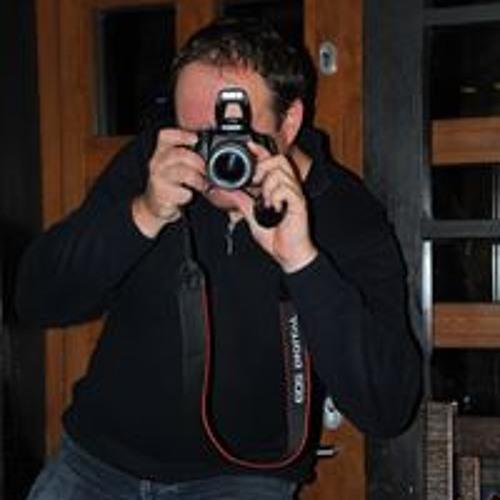 Georgi Djambazki's avatar