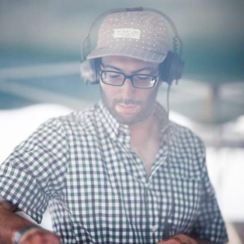 DJ Gilla's avatar