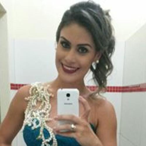 Juliana Guilherme's avatar