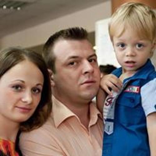 Baciu Ioan Cosmin's avatar